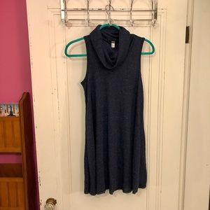 Urban Outfitters New w/ Tags Cowl Neck Dress